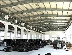 Ningbo Sunshine Rubber & Plastic Tech Co., Ltd.