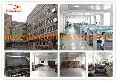 Huachen Clothing Co., Limited