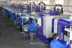 Kunshan Jiapusi Machinery Co., Ltd.