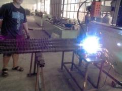 Cangzhou Zhonghai Metal Products Co., Ltd.