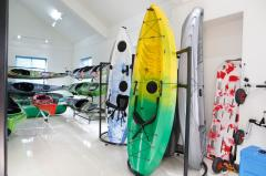Hangzhou Winner Kayak Manufacturing Co., Ltd.