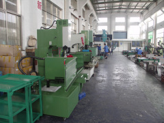 Ningbo Hi-Tech Moldie Machinery Co., Ltd.