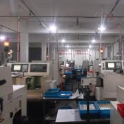 Shanghai JinYu New Materials Co., Ltd.
