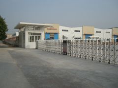 Guangzhou Jiezhichen Swimming Pool & Sauna Equipment Co., Ltd.