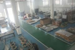 Kunshan Yijiao Decorative Engineering Co., Ltd.