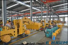Shandong Oujin Engineering Machinery Co., Ltd.