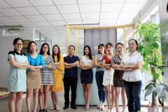 Qingdao Top P&Q International Corp.