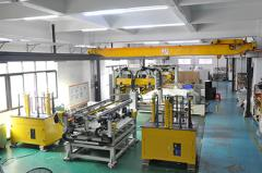 Dongguan Ruihui Machinery Manufacture Co., Ltd.