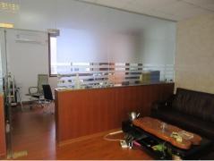 Guangzhou Hongmo Crystal Glass Co., Ltd.