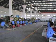 Luan Jinyu Metal Printing & Can Co., Ltd.