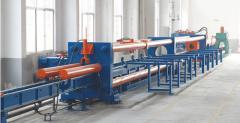 Jiangyin Gano Hydraulic Equipment Co., Ltd.