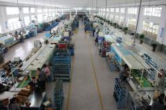 Qingdao Safe Step Labor Protection Products Co., Ltd.