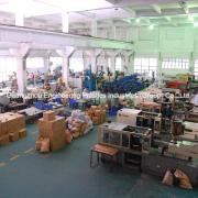 Guangzhou Engineering Plastics Industries Co., Ltd.