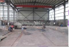 Linyi Jinyong Kiln Co., Ltd.