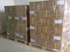 Sun Run Power Supply Co., Ltd.