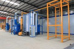 Anping Shengwei Wire Mesh Manufacturing Co., Ltd.