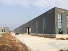 Anhui Saiyu Auto Parts Co., Ltd.