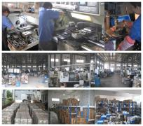 Ningbo Lutong Hydraulic Equipment Co., Ltd.