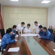 Qingdao Jowon Mechanical and Electrical Co., Ltd.