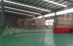 Xuzhou Warmking Stove Manufacturing Co., Ltd.