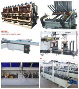 Qingdao Xinlihui Machinery Co., Ltd.