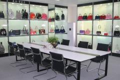Guangzhou Jiulin Leather Co., Ltd.