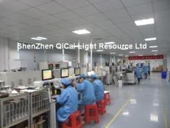 Shenzhen Qicai Light Resource Ltd.