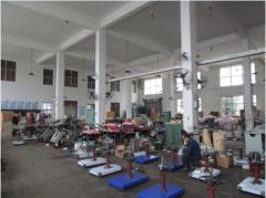 Jiangsu Suxin Medical Equipment Co., Ltd.