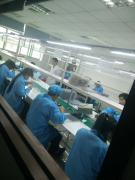 Boerxin Technology Limited
