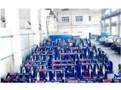 Wuxi Baoda Plastic Pipe Welding Equipment Co., Ltd.