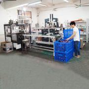 Shenzhen Jinhedao Packaging Co., Ltd.