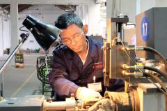 Ningbo Standard Plumbing Co., Ltd.