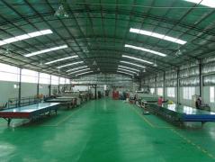 Baoding Xinhai Plastic Sheet Co., Ltd.