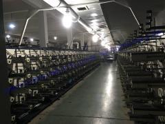 Shengzhou Deli Plastic Netting Co., Ltd.