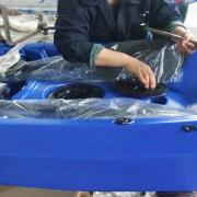 Yongkang Liker Import and Export Co., Ltd.
