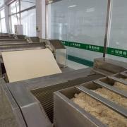 ZIBO LVSHUANG FOOD CO., LTD.