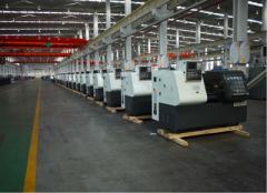 Taian Crystal Machinery Co., Ltd.