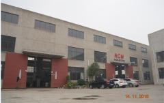Shanghai Refined Chemical Machinery Co., Ltd.