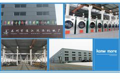 Taizhou Tongyang Washing Machine Manufacture Co., Ltd.