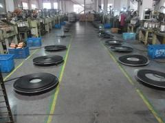 Sanmen Zhongnan Rubber Factory