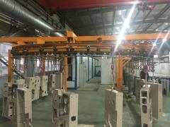 Qingdao Haijia Machinery Co., Ltd.