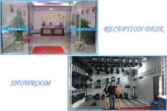Guangzhou Bluemoon Stage Lighting Equipment Co., Ltd.