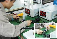 Ningbo Xinhao UV Equipment Co., Ltd.