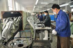 Shanghai Langfeng Industrial Co., Ltd.