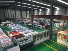 Jinan Dekcel CNC Equipment Co., Ltd.