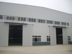 Weifang Jinweida Steel Structure Engineering Co., Ltd.