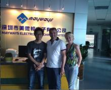 Shenzhen Mayways Electronics Co., Ltd.