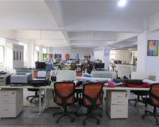 Fujian Yaosheng Textile Technology Co., Ltd.