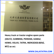 Tianjin Dalai International Trading Co., Ltd.
