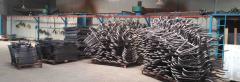 Qingdao Yongyi Metal Products Co., Ltd.